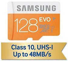 Memory card per cellulari e palmari Classe 10 SD con 128 GB di archiviazione