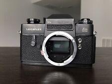 Leica Leicaflex SL Black Camera Body Only