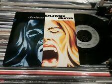 "Duran Duran - Serious 7"" Vinyl"