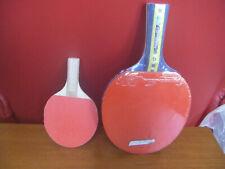 2 Ping Pong Bats