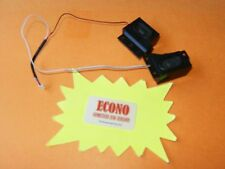 DELL INSPIRON M5030 N5030 LEFT RIGHT SET OF SPEAKERS 0H0T6K H0T6