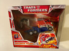 Transformers Classics Voyager Class Optimus Prime Collector Owned For Sale