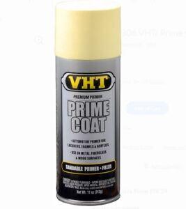 VHT Yellow Zinc Chromate PRIME COAT PREMIUM GENERAL PURPOSE SP306