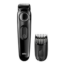 Cortapelos y barbero Braun Bt3020