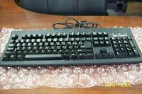 Keytronic E06101NPBL WERGO Used Keyboard