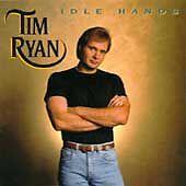 Idle Hands - Tim Ryan (CD 1993)