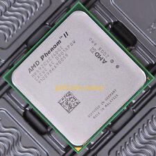 Procesador CPU AMD Phenom II X4 920 - Pasta Térmica incluida