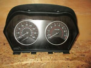 BMW 1 Series Speedo Speedometer Dash Clocks 9232892