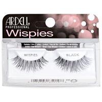 Ardell DEMI WISPIES BLACK Fashion/Natural False Eyelashes Lashes BRAND NEW