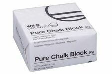 Chalk BLOCK Gymnastics Weight Lifting Moutaineering Climbing