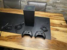 XBOX Series X mit 2 Controllern