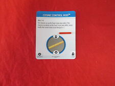 MARVEL HEROCLIX GUARDIANS OF THE GALAXY #S102 COSMIC CONTROL ROD 3D OBJECT