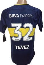 Camisetas de fútbol de clubes internacionales 1ª equipación Nike talla XXL