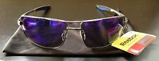 REEBOK SILVER FRAMED SUNGLASSES - (R4317/02) BNWT 100% UVA/UVB PROTECTION