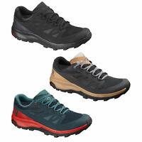 Salomon Outline GTX Herren Wanderschuhe Outdoor Freizeit Hiking Gore Tex Schuhe