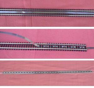Neusilberstreifen Nickel Silver Nickel-Silber Kontaktschiene Center Conductor