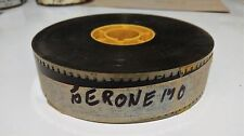 Geronimo 35mm Movie Trailer Reel Gene Hackman Jason Patric