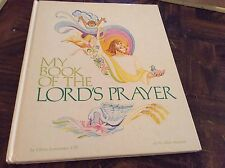 My book of the lords prayer