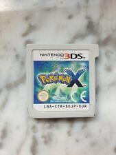 Pokémon Pokemom X (Nintendo 3DS / DS - Spiel) MODUL