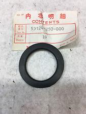 HONDA ,NOS, 53124-250-000, Stem Dust Seal, CL77, CB400,  #390