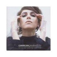 Giorgia - Greatest Hits (le Cose Non Van Nuovo CD