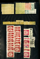 Afghanistan Stamps Early mint & used Classic Selection Unsearched