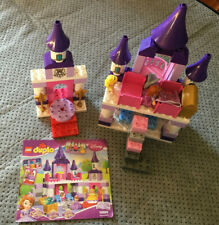 LEGO 10595 - Duplo - Sofia the First: Sofia the First Royal Castle - used