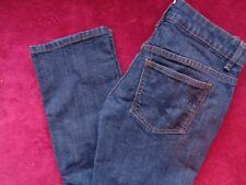 Jeans Street One Größe 27 Blau Damen Hose Neu
