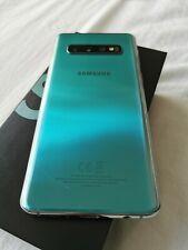 Samsung Galaxy S10  - 128GB - Prism Green (Unlocked) (Dual SIM)