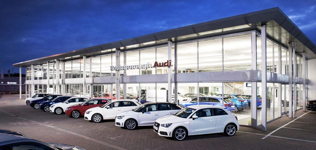 Peterborough Audi