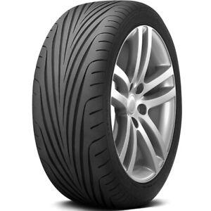 2 Tires Goodyear Eagle F1 GS-D3 EMT 275/35R18 95Y High Performance Run Flat