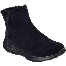 Skechers Fur Boots for Women