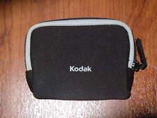Genuine OEM Zippered Neoprene Case for Kodak Digital Cameras - 085854211192