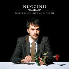 NUCCINI = matters of love and death = Abstract Electro IDM Hip Hop Grooves !!