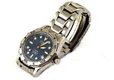 Preowned Tissot PR100 150m Automatic Bracelet Watch Model P663/763
