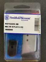 Smith & Wesson S&W Bodyguard .380 ACP 6-Rd Mag 19930 SAME DAY FAST FREE SHIPPING