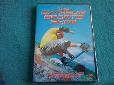 The Extreme Sports Show (DVD, 2010) new freepost