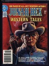 Jonah Hex 1,3 DC Blue Ribbon Digest PAIR UNOPENED BOOKS 1979 Western Comics TPB
