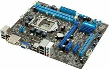 Asus P8H61-M LX2 Rev 3.0 LGA 1155 Intel i7/i5/i3 Micro ATX + CPU INTEL G840 2.8