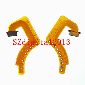 Bayonet Mount Contactor Flex Cable For Sony E PZ 16-50mm 3.5-5.6 OSS Repair Part