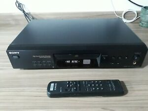 Sony CDP-XE570 CD Player