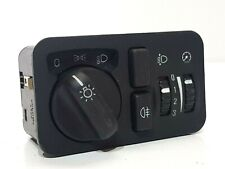 Genuine Vauxhall Opel Frontera B Head Light Switch without Front Fog Lights