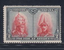 ESPAÑA (1928) NUEVO SIN FIJASELLOS MNH - EDIFIL 402 (2 cts) CATACUMBAS - LOTE 3