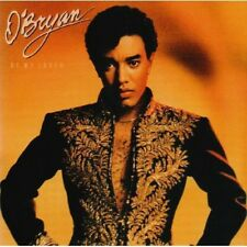 O'Bryan - Be My Lover [New CD]