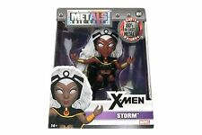 "Jada X-Men Storm M141 4"" Metals Diecast Action Figure 97904"