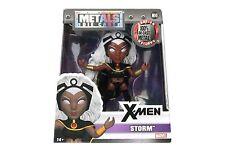 """Jada X-Men Storm M141 4"""" Metals Diecast Action Figure 97904"""