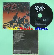 CD Singolo ERASURE BREATHE 2005 PROMO EU PCDMUTE330 CARDSLEEVE (S17)