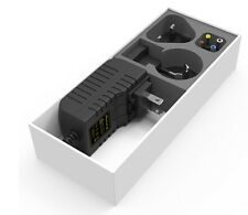 iFI AUDIO iPOWER | 5V POWER SUPPLY | FITS SQUEEZEBOX TOUCH | RASPBERRY PI | PI2