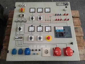 Prüftafel Elektra PST 2.3-SIA-B