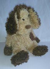 Jellycat Brown Beige Dog Animal Plush Soft Toy Figure Puppy Comforter Doll
